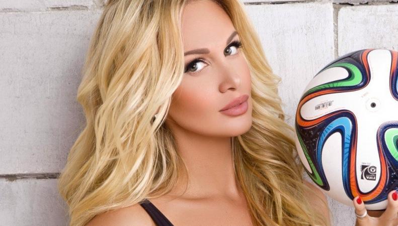 Британские СМИ назвали Викторию Лопыреву лицом ЧМ-2018