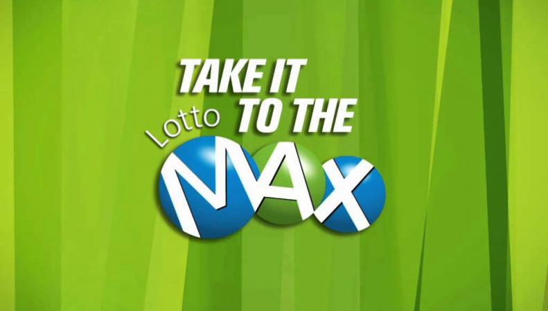 Лотерея Lotto Max