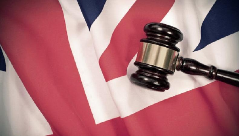 Зять Дудаева подает аппеляцию на решение британского суда, что бы не уезжать из Британии