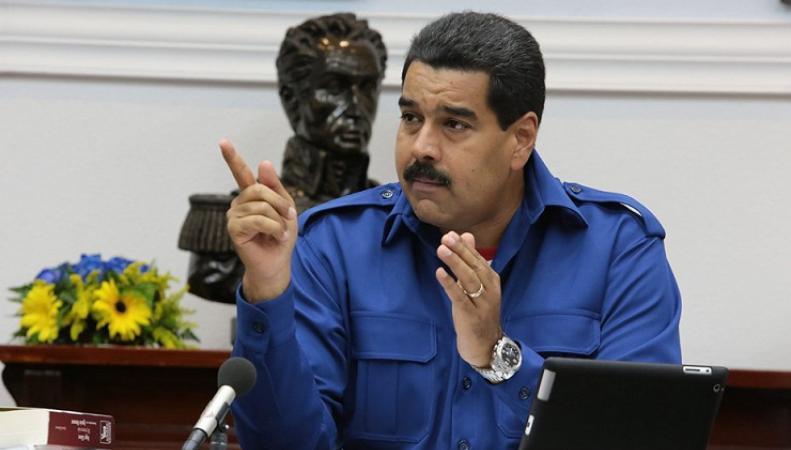 Мадуро национализирует частные магазины