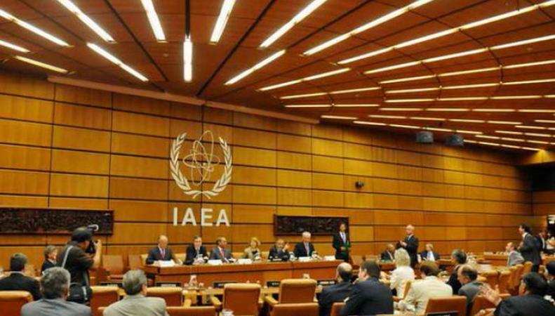 Резолюция по Ирану носит сбалансированный и выверенный характер, - Владимир Воронков
