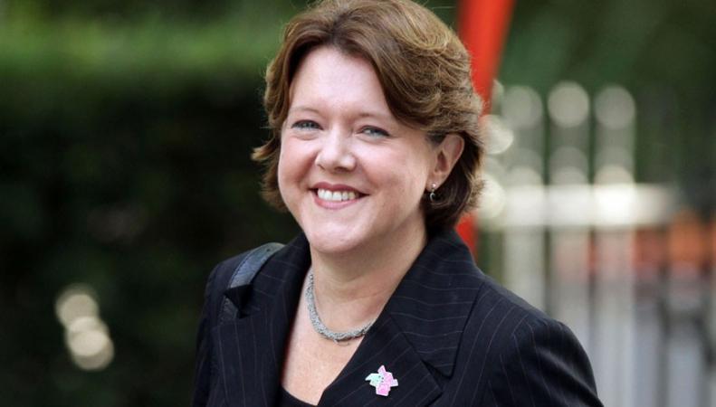 Министр культуры в Великобритании Мария Миллер подала в отставку