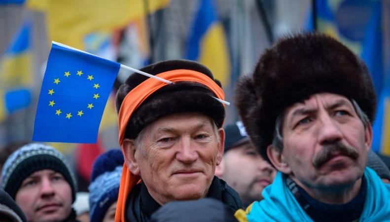 В Киев прибыла спецгруппа Евросоюза для борьбы с кремлевской пропагандой