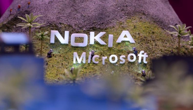 IT-компания Microsoft
