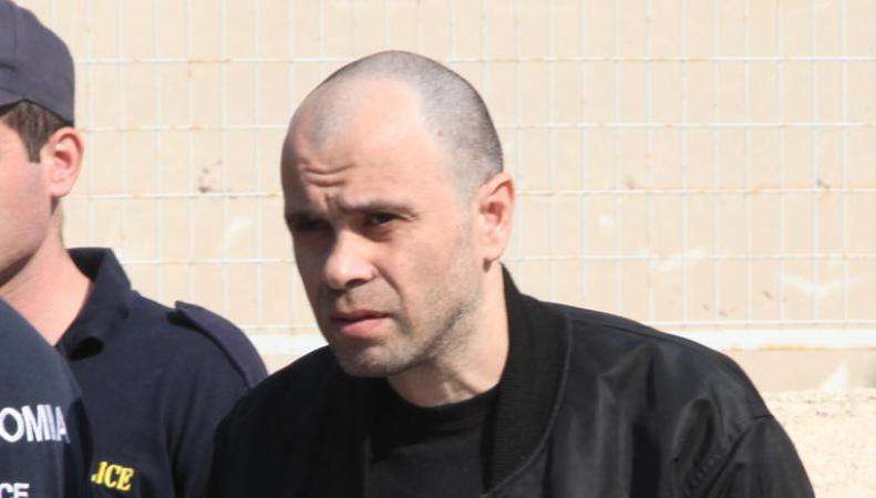 Никос Мазиотис