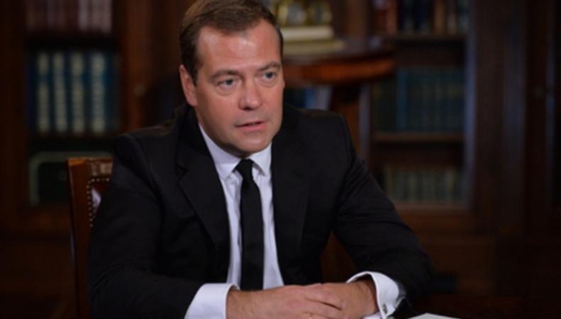 Медведев закрепил в постановлении меры по опережающему развитию Дагестана, http://direct-press.ru/