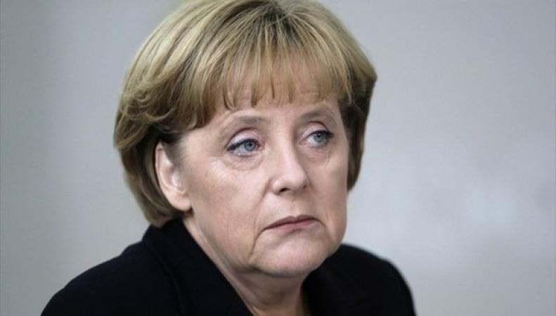 Меркель нарушила клятву канцлера Германии ради США