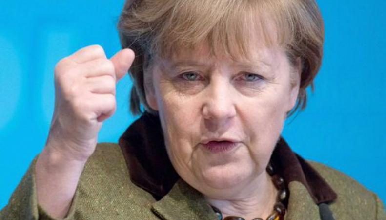 Германия выступила против усиления НАТО у российских границ
