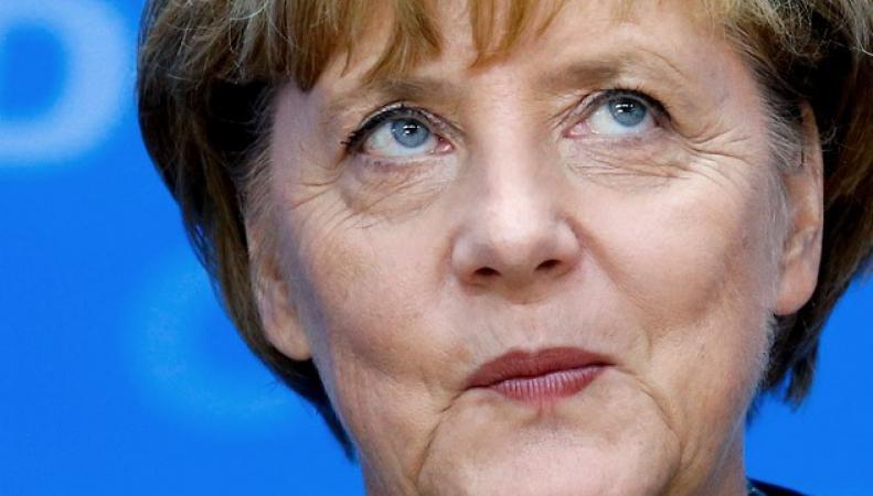 Глагол от фамилии Меркель стал синонимом безделья в Германии