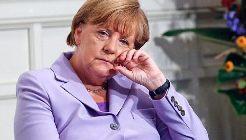 Меркель сделала неожиданное заявление о РФ