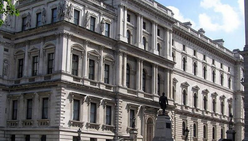 В МИД Британии объяснили причину задержки продления виз российским дипломатам