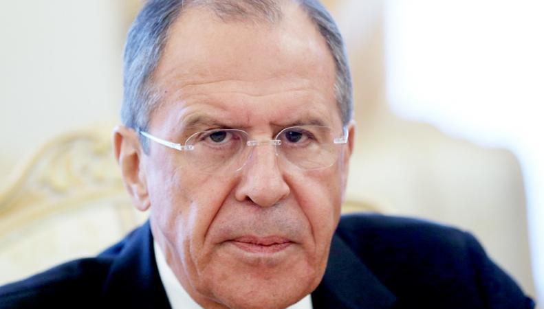 Киев запретил России оказывать гуманитарную помощь