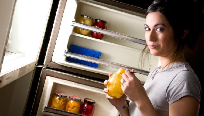 коррекция пищевого поведения