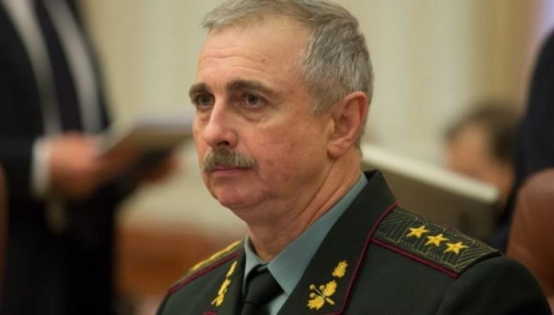 Блокада Донецка и Луганска