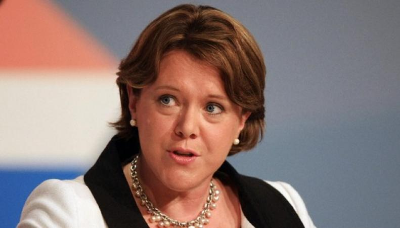 Министр культуры Великобритании покинула свой пост из-за коррупционного скандала
