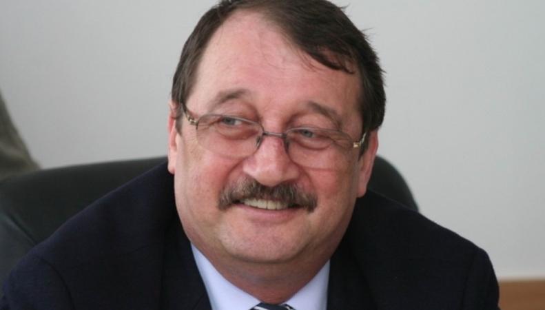 брат главы Румынии взят под арест