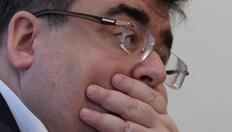 Митрофанов лишен депутатской неприкосновенности, фото: ИТАР-ТАСС