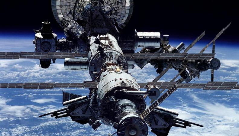 Вопросы эксплуатации МКС обсудят Роскосмос, ЕКА и NASA, http://www.arms-expo.ru.images.1c-bitrix-cdn.ru