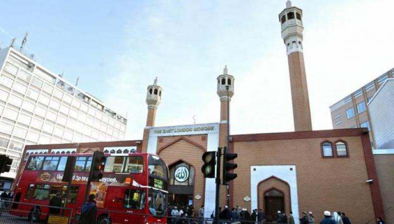 Британская мечеть