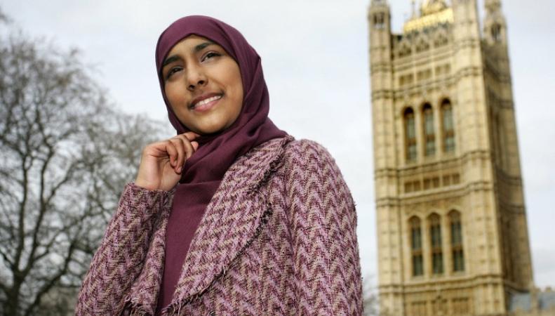 Британские мусульмане