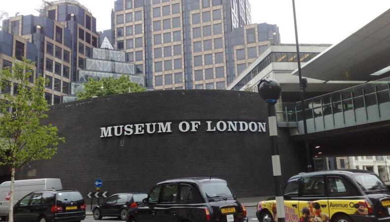 Редкие вещи из «Шерлока» станут экспонатами выставки Музея Лондона