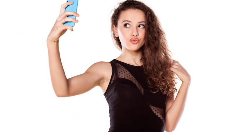 О самовлюбленности расскажет Facebook, - британские психологи