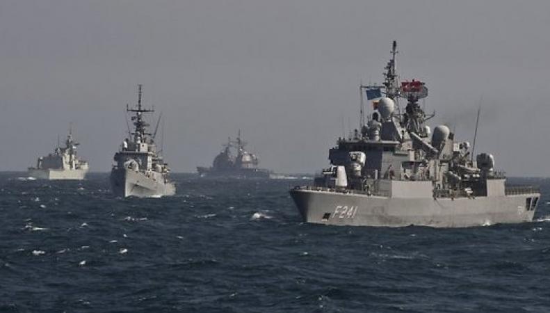 Великобритания и НАТО начали совместные учения возле границ с Россией