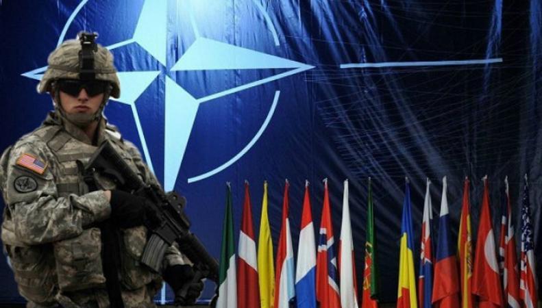 НАТО решило отпугнуть Россию от Восточной Европы