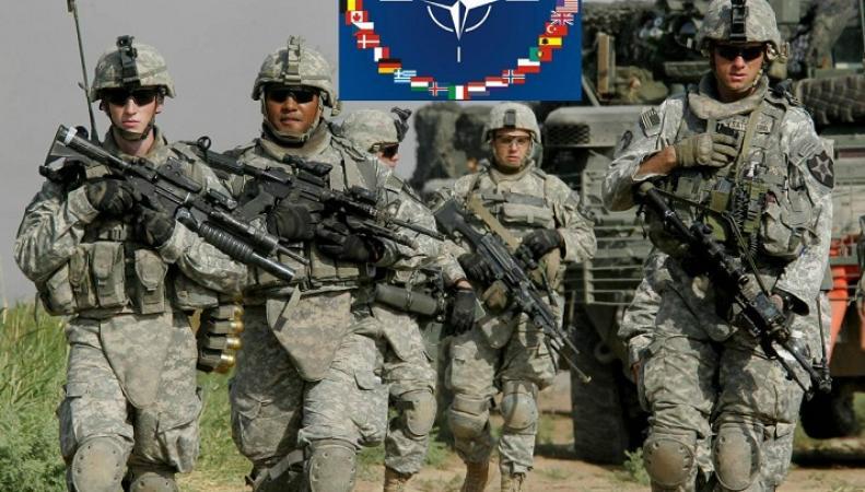 НАТО: Россия не идет на военное сотрудничество