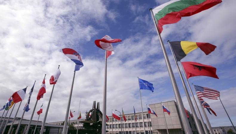 Страны-участницы НАТО