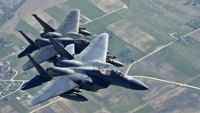 США рассказали, когда Россия начнёт войну с НАТО в Прибалтике
