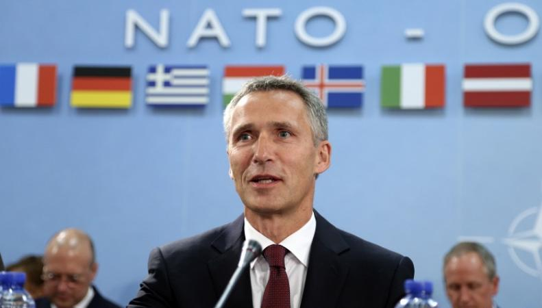 Генеральный секретарь НАТО