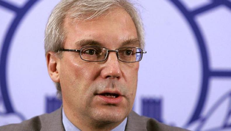 Россия поставила альянсу условие для восстановления отношений