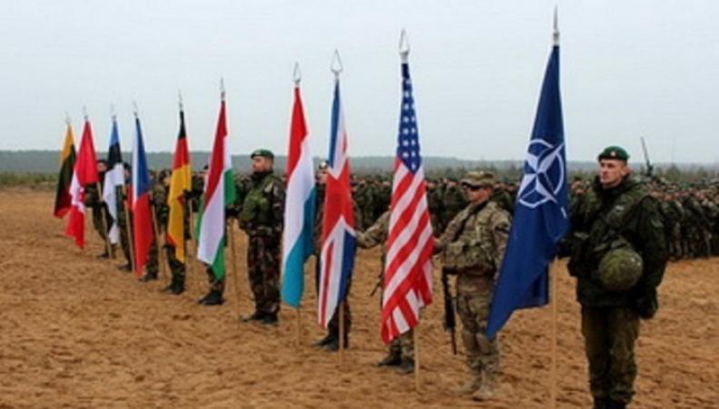 Британский политик: НАТО нужно было ликвидировать в 1990 году