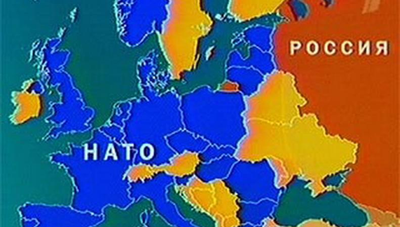 НАТО - Россия