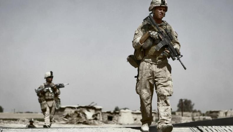 НАТО усилила подготовку войск у российских границ