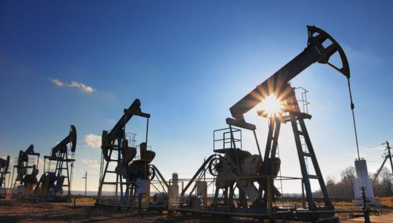Максимальный рост цен на нефть