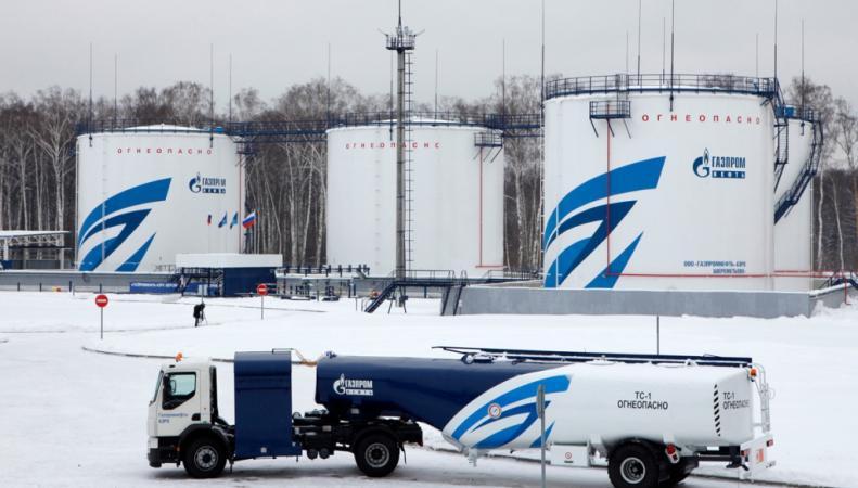 Известен список российских предприятий, попадающих под новые санкции ЕС