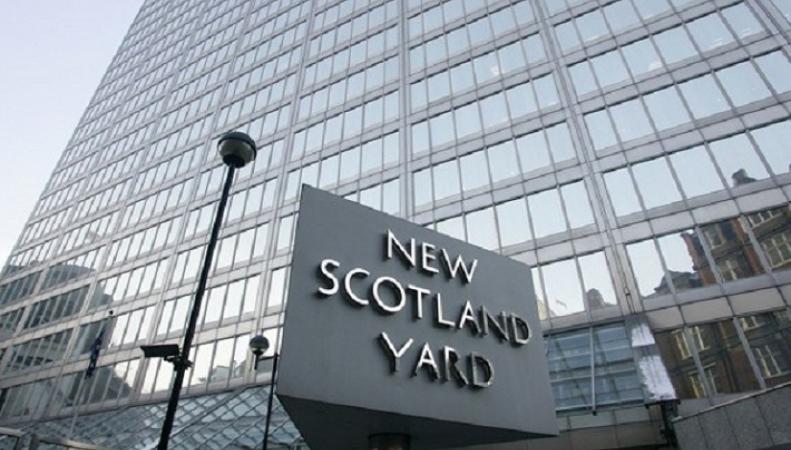 Скотланд-Ярд заявил что у него нет ресурсов, что бы прослушивать своих граждан