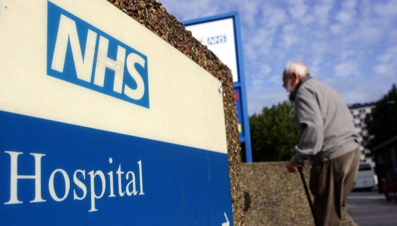 национальная служба здравоохранения