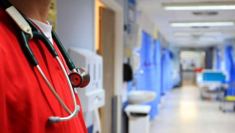 больница NHS