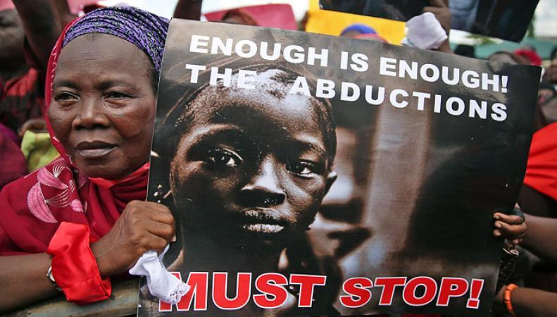 Нигерия: обнаружено месторасположение похищенных школьниц