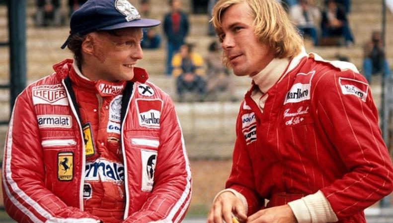 Формула-1. Легенды Королевских гонок