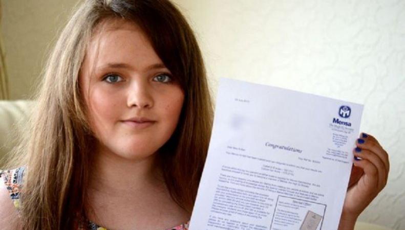 Николь Барр приглашена учиться в Оксфордский университет