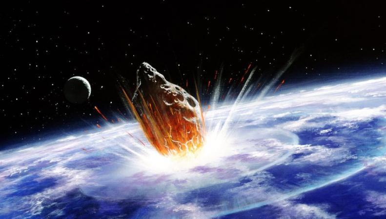 Кометы-изгои уничтожат всю жизнь на Земле,