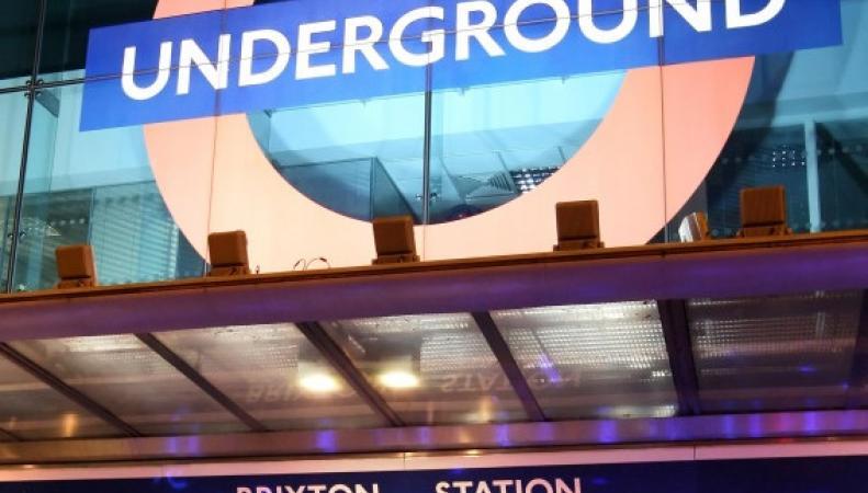 станция Brixton