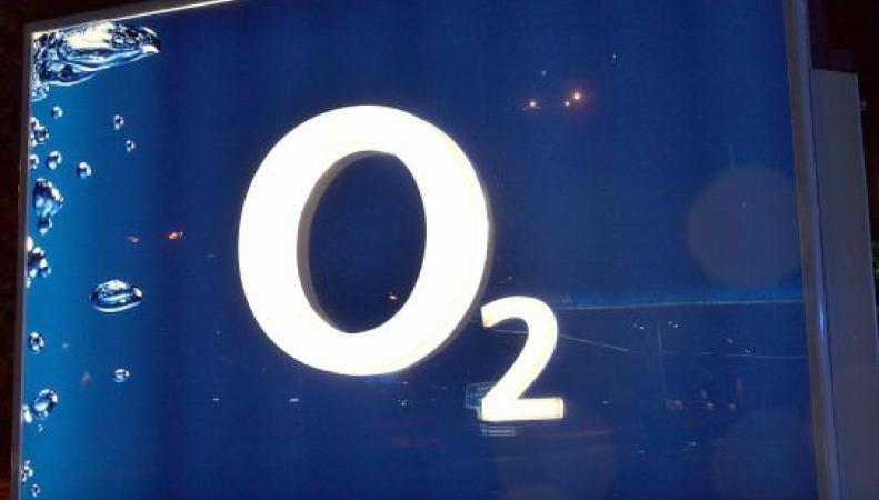логотип О2