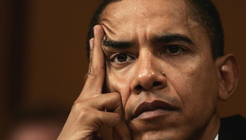 Барак Обама «попал» в сборную Англии из-за своей внешности