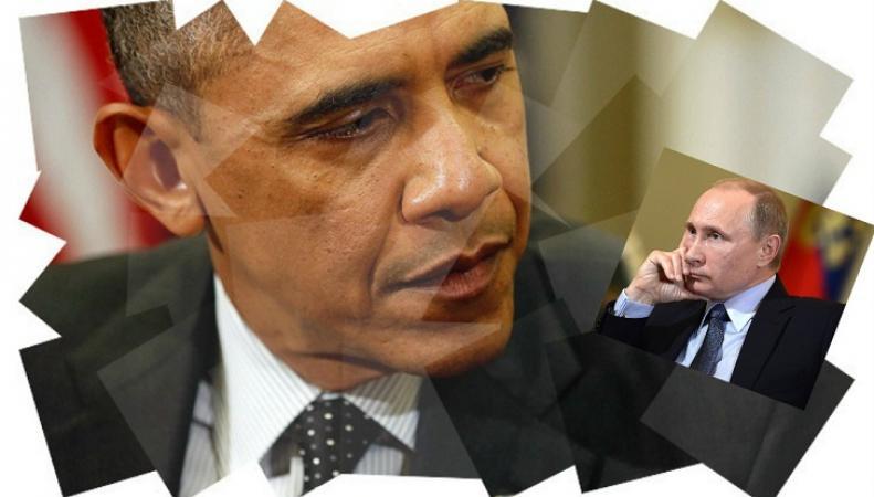 Американские СМИ раскритиковали политику Обамы в Сирии