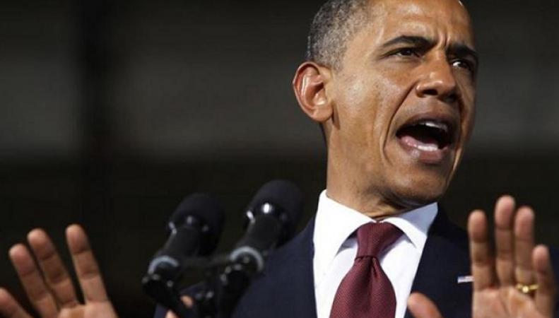 Обама сомневается, что кто-то кроме него сможет справиться с Путиным